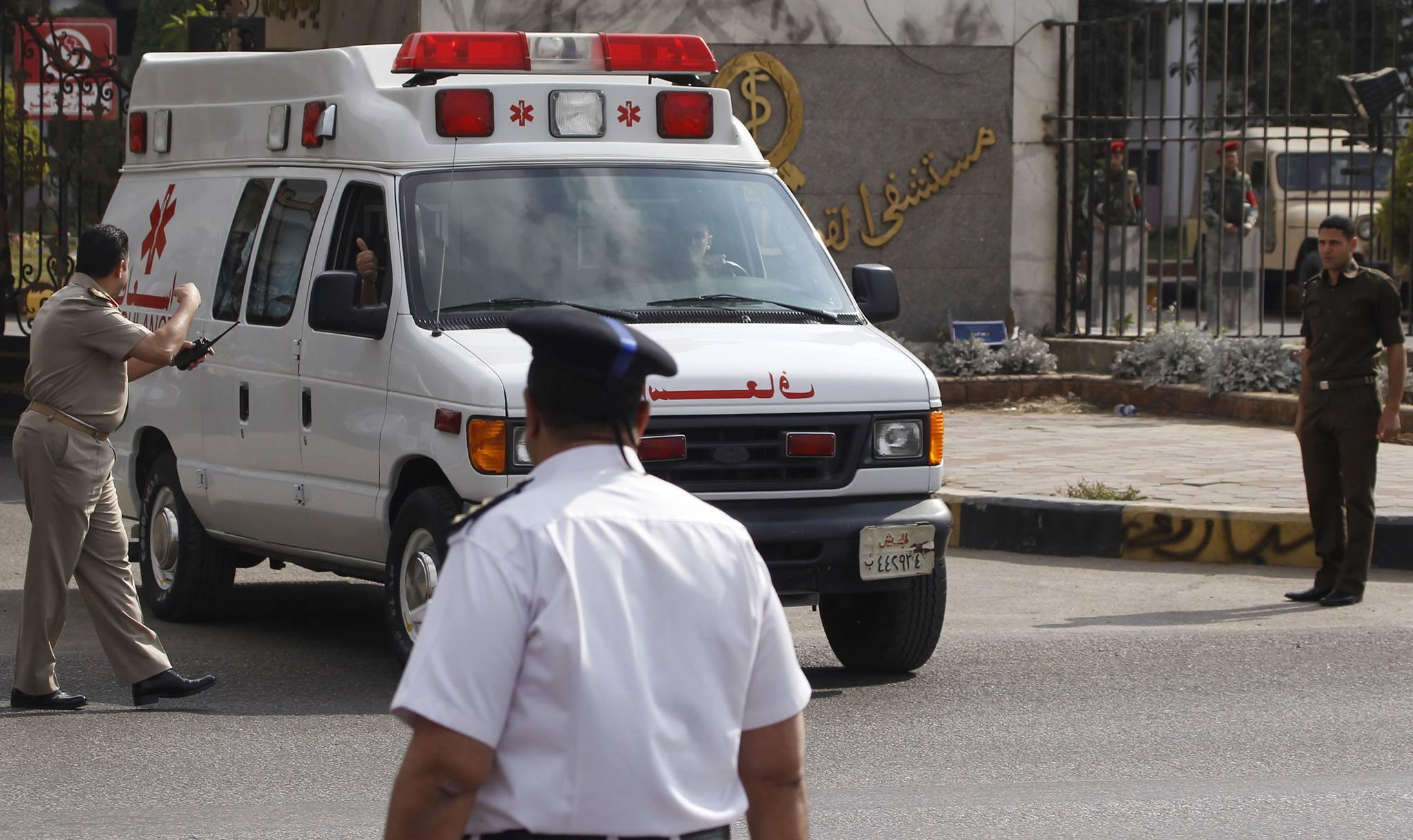 الصحة تضع خطة لتأمين المواطنين خلال ذكرى ثورة 25 يناير