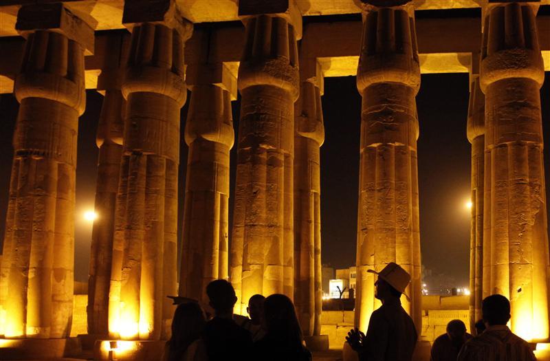 مهرجان مصري يدرب سينمائيين أفارقة على فنون السيناريو والتصوير والإخراج