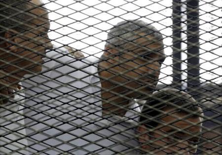 مصر تدافع عن نفسها في الامم المتحدة وسط انتقادات لسجن صحفيين
