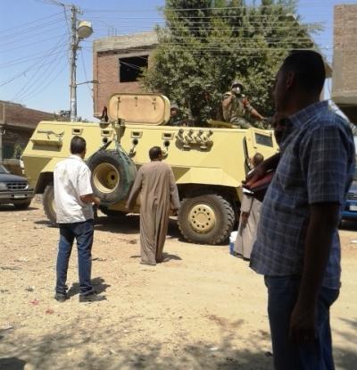 أنصار مرسي في
