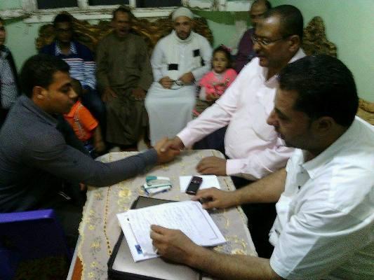 مسؤول: زواج القاصرات تسبب في إحالة وحبس 5 مأذونين خلال عامين بكفر الشيخ