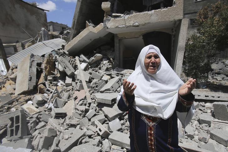 محدُث- قيادي بحركة حماس: مصر أجلت جولة المفاوضات غير المباشرة مع إسرائيل