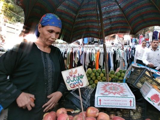هيرميس: أسعار الغذاء سجلت في سبتمبر أكبر زيادة في خمس سنوات