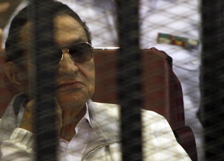 العدالة الانتقالية: مشروع قانون ينظم محاكمات سياسية لنظام مبارك خلال 10 أيام