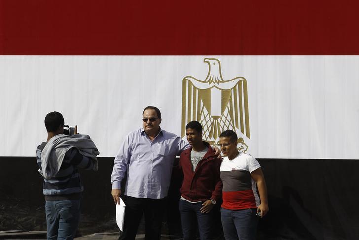 ماذا حدث للمجتمع المصري بعد 3 أعوام من الثورة؟