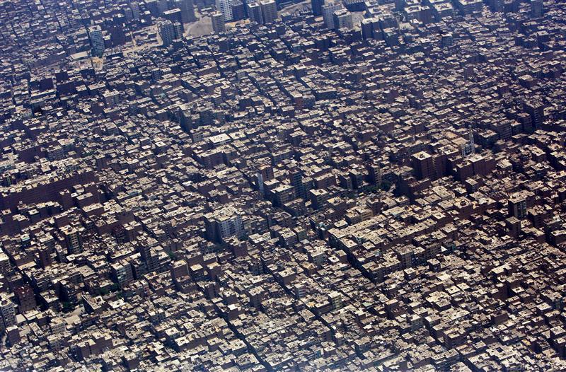 الجهاز المركزي للتعبئة والإحصاء: 53.8% من الأسر المصرية تعيش في الريف مقابل 46.2% في الحضر