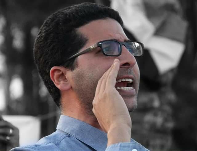 النائب هيثم الحريري: أسعى لتعديل