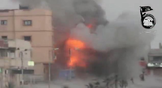 مصدر عسكري: مساعد قائد الجيش الثالث الميداني نجا من محاولة اغتيال بعبوة ناسفة