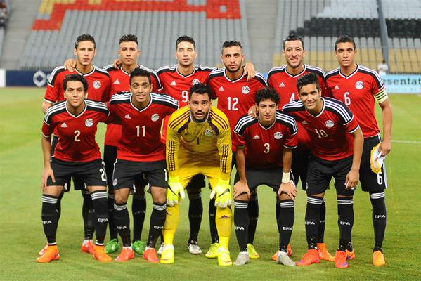 حسام البدري: فرصة مصر في التأهل للأولمبياد قائمة بشرط الفوز على مالي