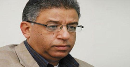 سيف الدولة: ملف تغيير كامب ديفيد لم ولن يغلق والسيادة المصرية على سيناء أكبر من الرئيس