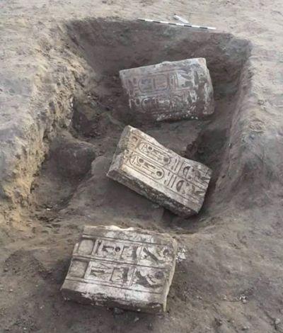 اكتشافات أثرية جديدة بكفر الشيخ تعود للعصر الروماني