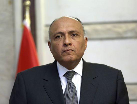 مصر تشارك في اجتماع التحالف الدولي ضد