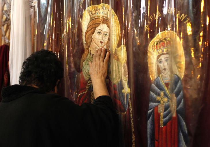 العجاتي: بناء وترميم الكنائس من اختصاص المحافظ في القانون الجديد