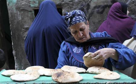 برنامج الأغذية: انعدام الامن الغذائي يكلف مصر 4 مليارات دولار سنويا