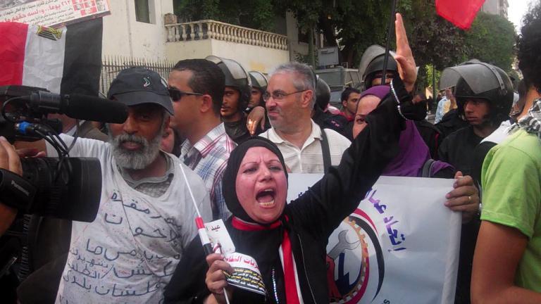 لجنة تطبيق المعايير بمنظمة العمل الدولية تشيد بخطوات مصر لتطبيق الحريات النقابية عقب إدراجها بالقائمة السوداء الأسبوع الماضي