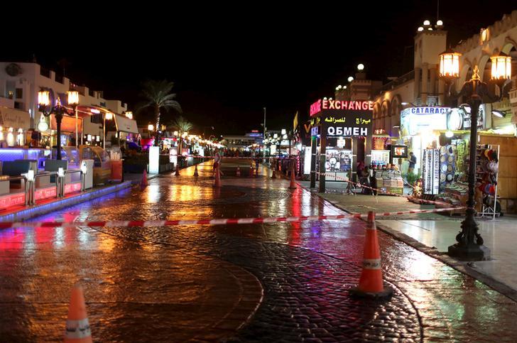 التضامن: منح تسهيلات في سداد التأمينات للشركات السياحية في شرم الشيخ