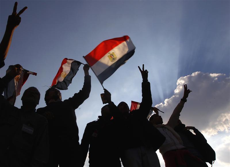 كيف تُقيّم منظمة الشفافية أحوال الفساد في مصر ودول الربيع العربي؟