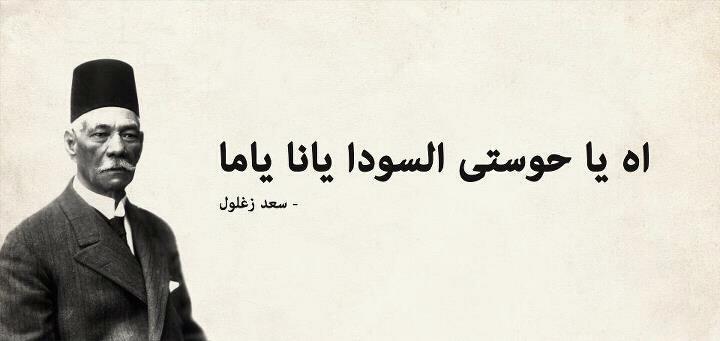 حينما يعلق تشومسكي وجيفارا وسعد زغلول على انتخابات الرئاسة المصرية