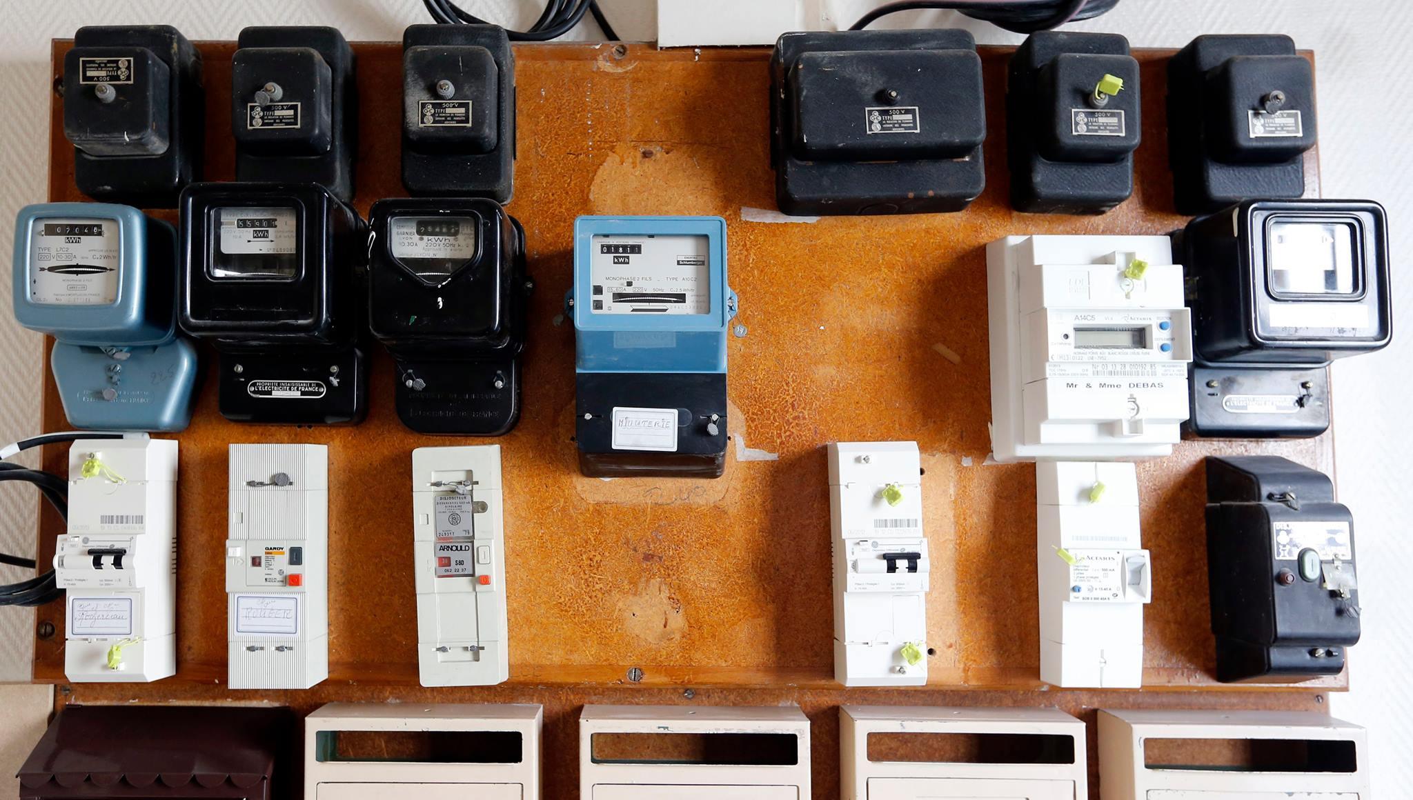 وزارة الكهرباء: إستراتيجية لتحويل مصر إلى العدادات الذكية خلال 10 سنوات