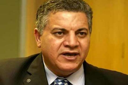 تأجيل طعن حمدي الفخراني على حكم حبسه في قضية الرشوة لجلسة ٦ يناير
