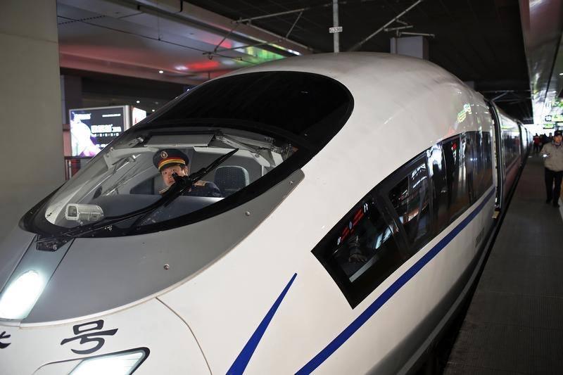 رويترز: الصين توقع اتفاق تعاون لإنشاء مشروع سكك حديدية في مصر بـ600 مليون دولار