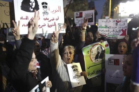 شفت تحرش: تراجع الانتهاكات الجسدية في مقابل زيادة كبيرة في التحرش اللفظي في ثاني أيام العيد