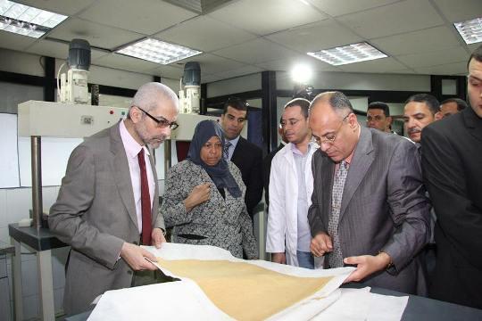 وزير الثقافة يحيل بلاغا بخصوص دار الوثائق للنيابة ويؤكد أنه لن يسمح بالتعرض لتاريخ مصر