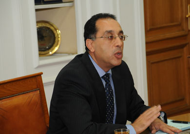 وزير الإسكان: استثمارات مشروع