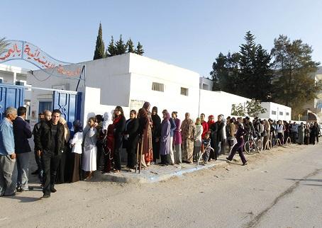 الائتلاف المستقل لمراقبة الانتخابات: راضون عن النتيجة برغم الأخطاء