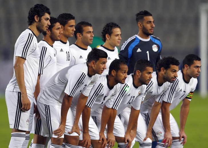 الأرجنتيني هيكتور كوبر يوقع رسميا على عقود تدريب منتخب مصر لكرة القدم