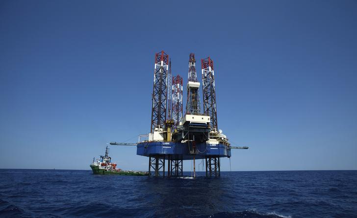 وزارة البترول المصرية ستطرح مزايدة عالمية جديدة للتنقيب في البحر المتوسط