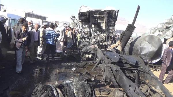 السعودية تقرر وقف إطلاق النار في اليمن بدءا من الثلاثاء بشرط موافقة الحوثيين