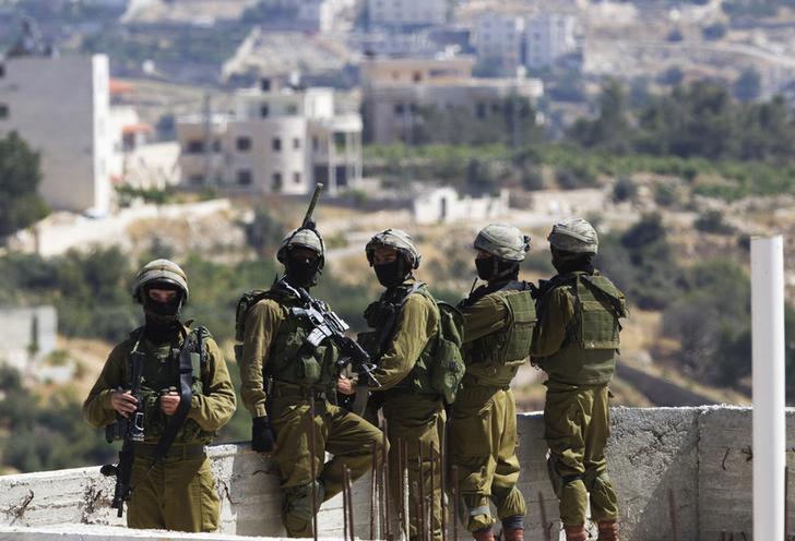 الخارجية المصرية ترفض العمليات الإسرائيلية في الضفة الغربية ردا على اختطاف ثلاثة مستوطنين