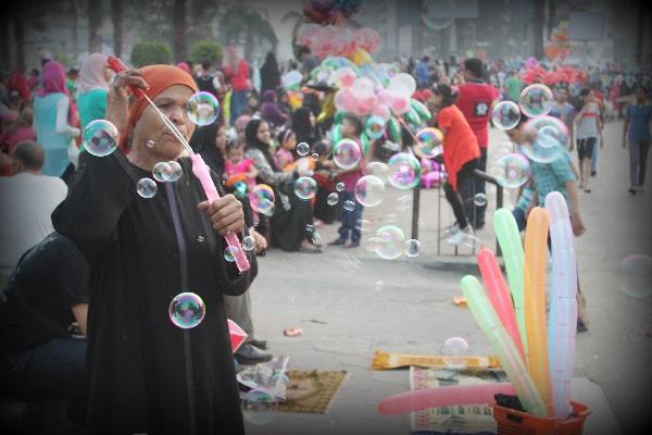 البنك الدولي: نمو متزايد للقطاع غير الرسمي في سوق العمل في مصر