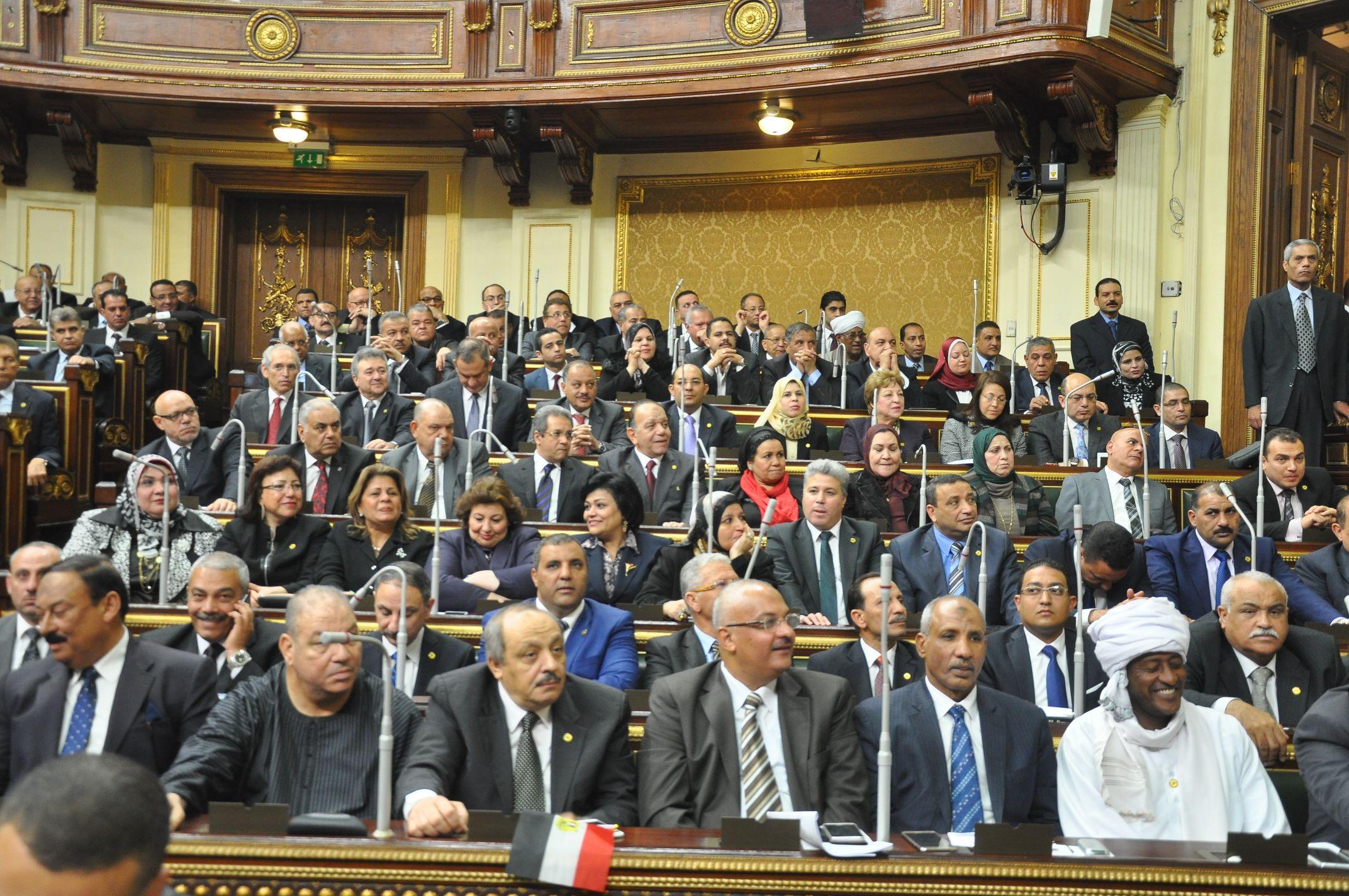 مجلس النواب يرفض قانوني تنظيم الطعن على عقود الدولة والثروة المعدنية