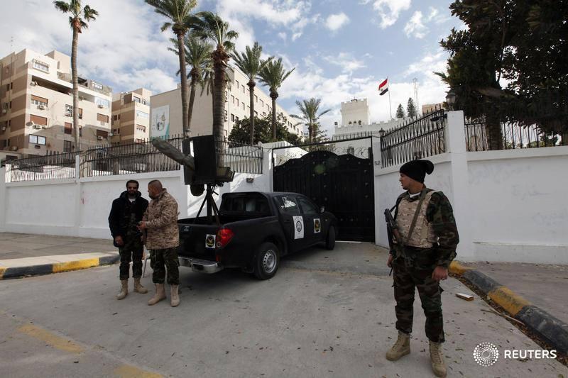 أمريكا: محادثات السلام بليبيا قد تفشل بسبب تدخل مصر والإمارات وقطر