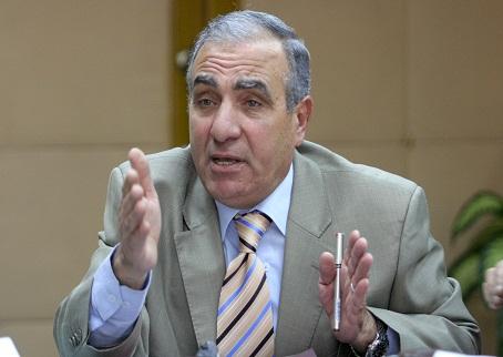 رئيس الجهاز المركزي للإحصاء: تقديري الشخصي أن أعداد المصريين في ليبيا انخفض من مليون قبل الثورة إلى 200 ألف حاليا