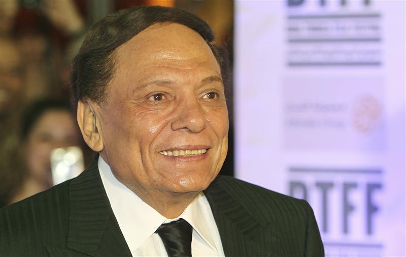 القضاء يبرئ عادل إمام للمرة الثانية من تهمة ازدراء الأديان
