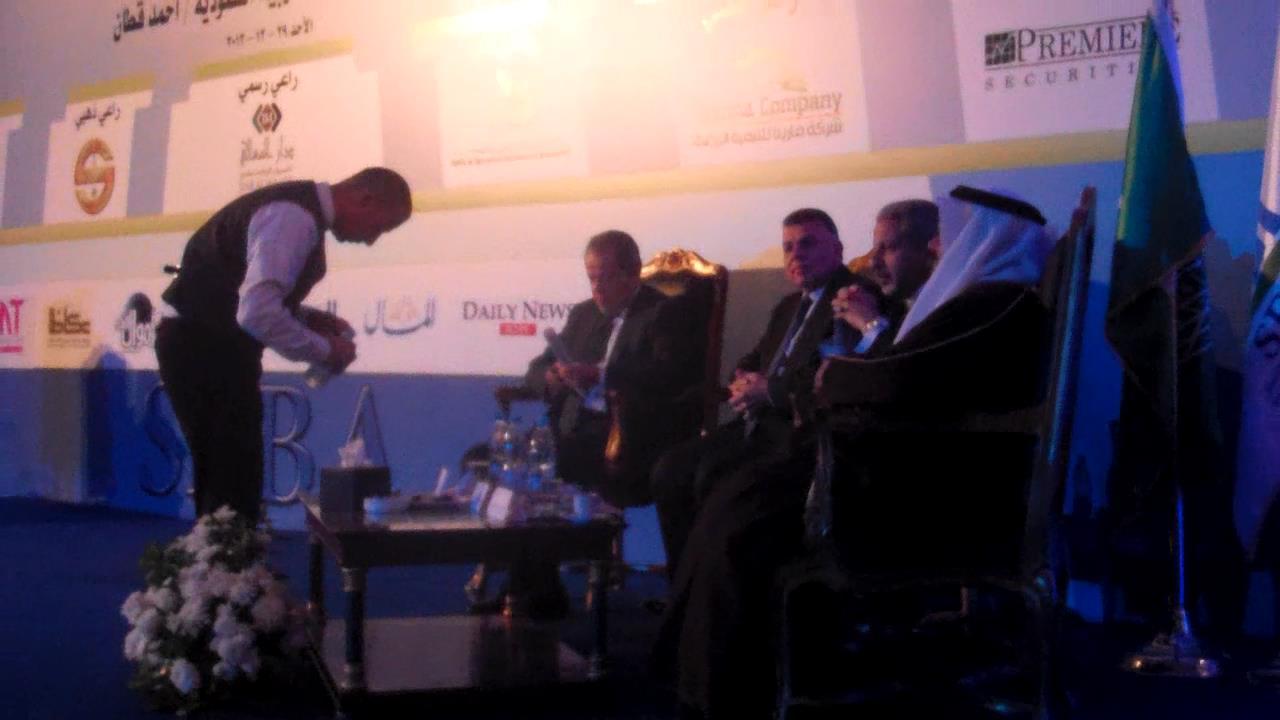 الجمعية السعودية المصرية: 1000 شركة ومستثمر سعوديين يشاركون بالمؤتمر الاقتصاد