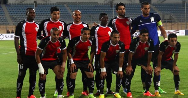 لجنة المسابقات توقف أحمد عيد وكونان وطارق يحيى