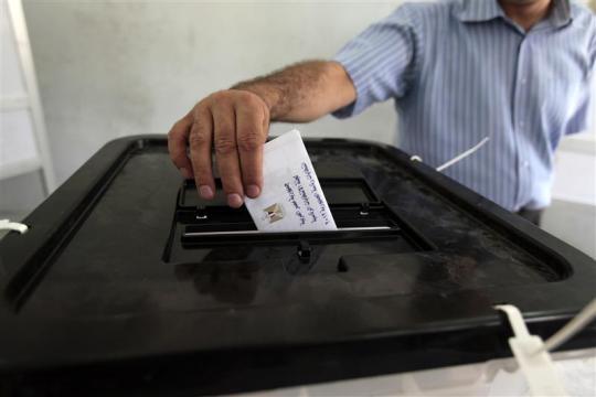 العليا للانتخابات: الطقس السيء أثر على العملية الانتخابية