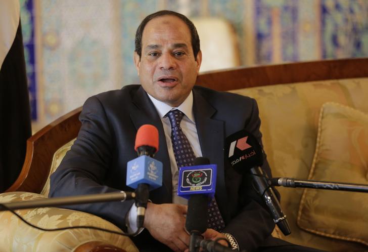 وكالة: أحمد الزند يؤدي اليمين الدستورية كوزير جديد للعدل