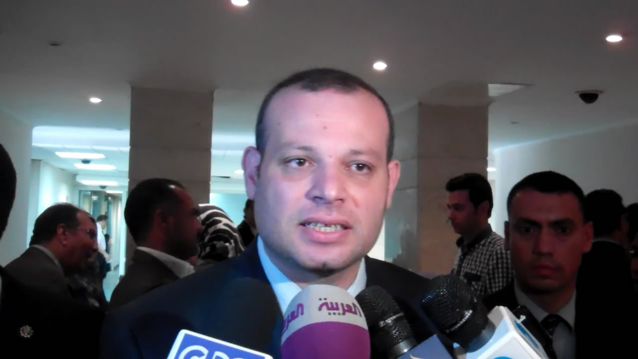 وزير الصناعة: قانون سلامة الغذاء الجديد سيجذب المنشأت غير الرسمية إلى القطاع الرسمي