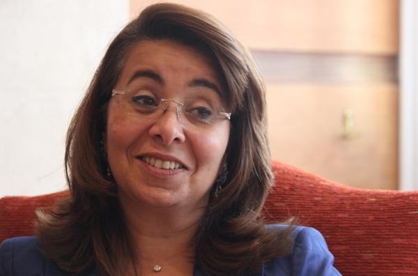 وزيرة التضامن: لا نستطيع حصر العمالة المصرية فى ليبيا.. وصرف معاشات لأسر ضحايا «داعش»