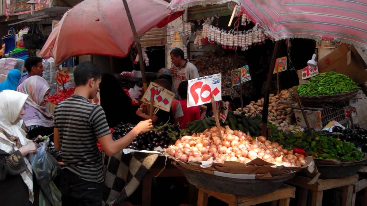 التعبئة والإحصاء: تراجع معدل التضخم في شهر يونيو بسبب انخفاض أسعار الخضراوات والذهب
