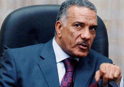 زكريا عبد العزيز: إحالتي لـ«الصلاحية» تصفية حسابات مع أصحاب ثورة 25 يناير