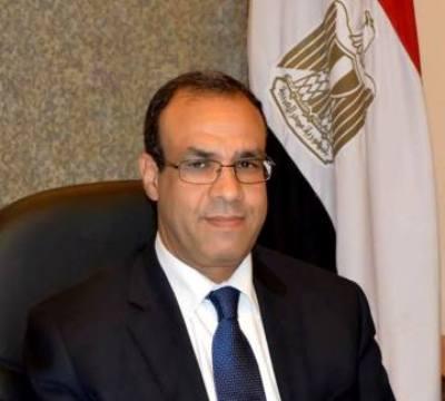 مصر تدين حادث قتل المواطن البريطاني ديفيد هاينز على أيدى