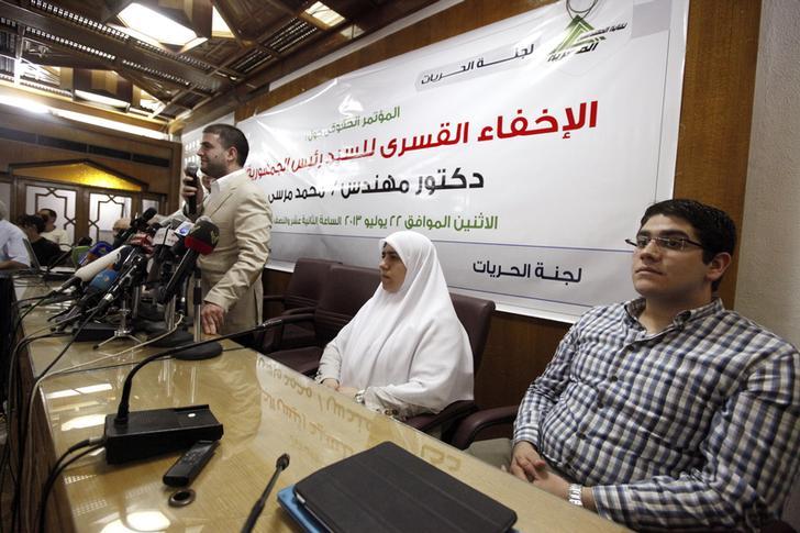 النقض تؤيد حكم حبس نجل محمد مرسي سنة وتغريمه 10 آلاف جنيه