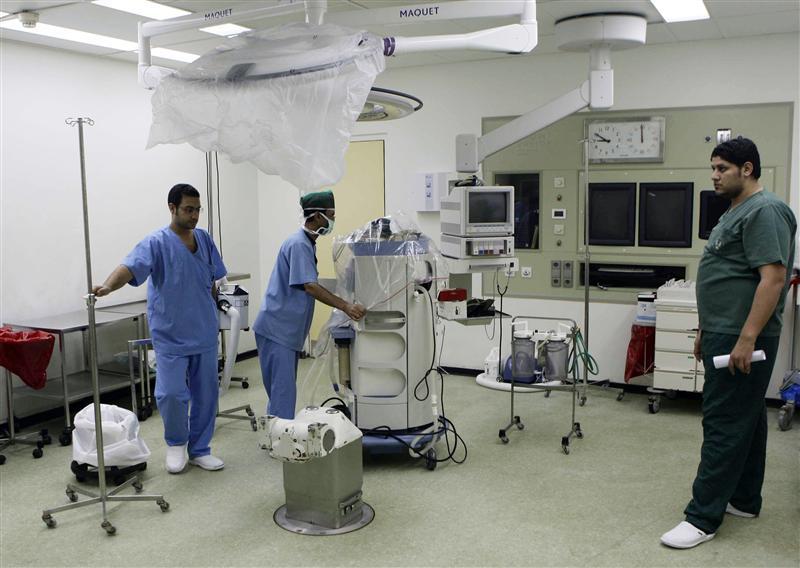 إسعاف كفر الشيخ: إصابة 75 شخصا بالتسمم إثر تناولهم طعاما فاسدا بأحد الأفراح