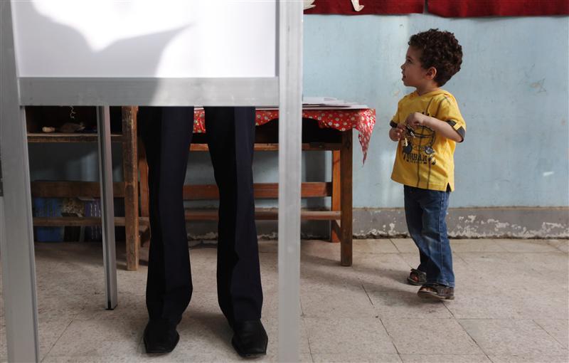 الذين لا يذهبون للانتخابات ... تعددت الأسباب والنتيجة واحدة
